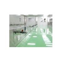地坪--环氧地坪--环氧防腐蚀地坪