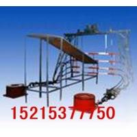 斜井防跑車裝置,ZDC30-2.2跑車防護裝置
