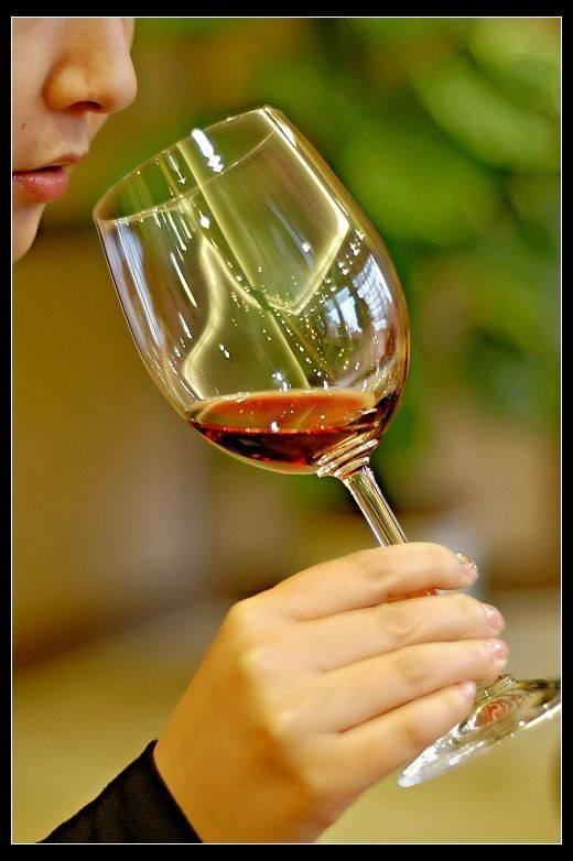学喝红酒 益处多多