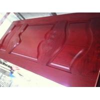 欧尚实木复合烤漆门