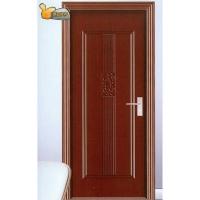 成都钢木门—钢木室内门