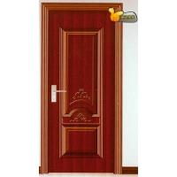 成都室内强化门—钢木套装门