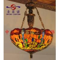 欧式古典灯具、仿古灯具、酒吧灯、工程灯具、蒂凡尼灯具
