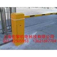 专业销售安装上海厂区停车场道闸,厂房大门起落杆