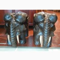嘉达工艺品-大象