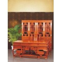 嘉達仿古家具-辦公桌