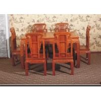 嘉达仿古家具-餐桌