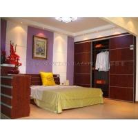 家具-卧室家具-床