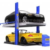 立体停车设备 立体车库 机械式立体停车设备 家用停车设备
