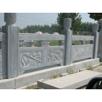 青石桥栏板 青石栏板 青石栏杆