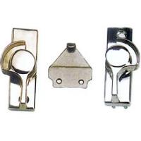 聚力塑钢配件-西飞月牙锁