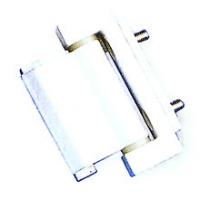 聚力塑钢配件-50铝合金合页B