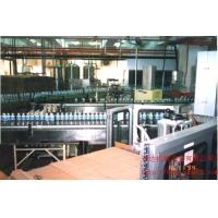 矿泉水包装输送系统