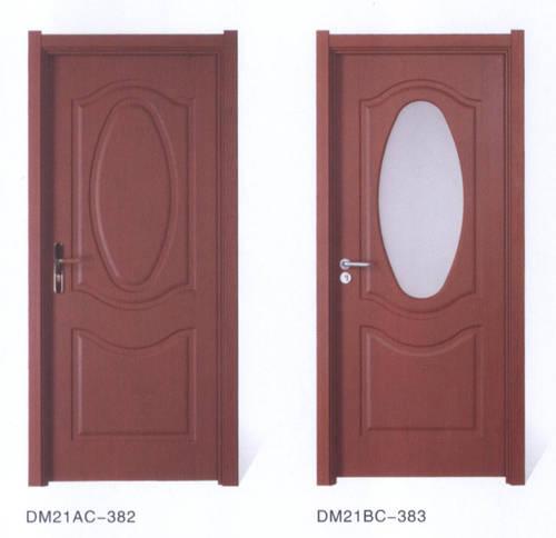 立体型乾坤欧式风格|陕西西安金迪免漆套装室内门