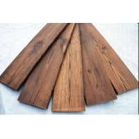 碳化木,炭化木地板,户外地板,防腐木,仿古木