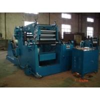 冶金机械-纵剪机,拉弯矫直机,横剪飞剪机,分切机