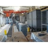 V法铸造生产线 消失模铸造工艺 树脂砂铸造生产线 粘土砂铸造