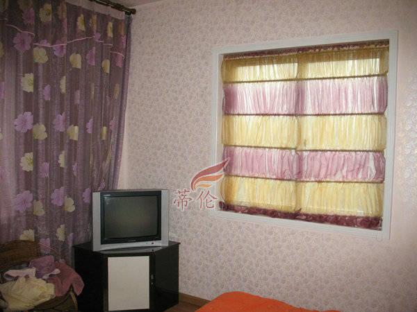 家装卧室液体壁纸效果图27