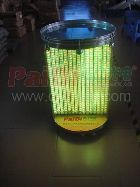 建材产品 灯具 户外照明 护栏灯 产品详细介绍        品牌 led声控鼓