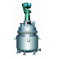 外径尺寸2200mm电加热反应釜大量