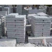 自然面地铺石材,芝麻白地铺石材,火烧面铺路石,厚板,小方块石