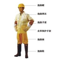 带电工作人身防护用品