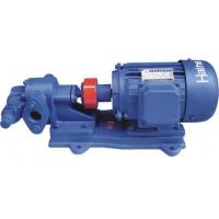 KCB,2CY齿轮式输油泵