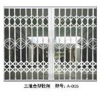 广州电动卷闸门,广州不锈钢拉闸门,广州不锈钢卷闸门