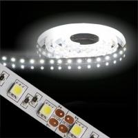 铎恩供应60灯5050防水灯条单色LED灯带 灯条 光条