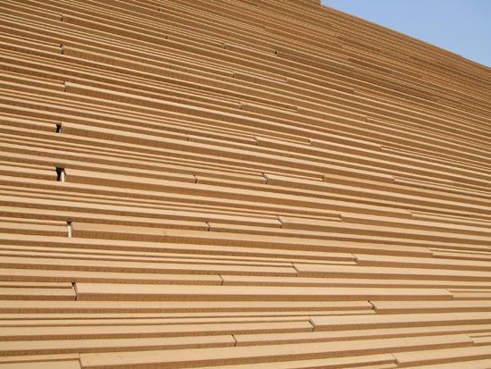 塑木墙板|陕西西安防腐木|炭化木|户外木材保护油