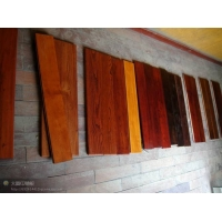 各种木地板