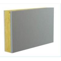 A级防火保温装饰板