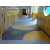 供应湖南PVC塑胶地板、亚麻、地板橡胶地板