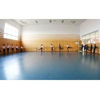 常州舞台地胶,舞蹈房地胶,舞台塑胶地板,pvc运动地胶
