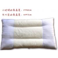 溪源洞 竹炭护颈枕芯 新款助眠颈椎枕头 净化空气智能枕 热卖