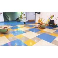 武汉幼儿园专用pvc塑胶地板