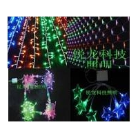 led七彩灯串生产厂家