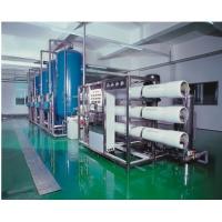浙江上海江苏电镀去离子水设备 工业中水回用设备