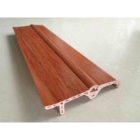 木塑地脚线