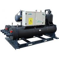 水源熱泵 地溫空調 節能產品 地源熱泵