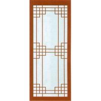 成都林海木门-衣柜、厨柜、推拉门-LH-30