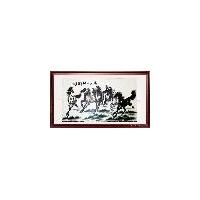 汉中音箱(壁挂音箱)—油画系列/DS-5060