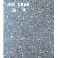 JM-L036珊瑚复合亚克力系列|西安金丽人造石加工厂