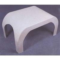 茶幾-裝飾工藝|西安金麗人造石加工廠