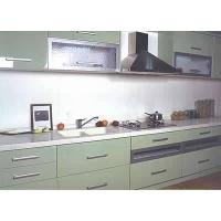 櫥柜系列001|陜西西安金麗人造石加工廠