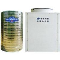 许继空气源热泵工程机