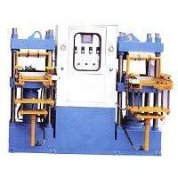 油压硫化机