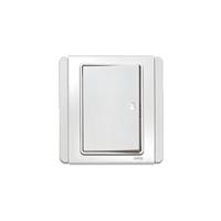 单控带LED指示开关