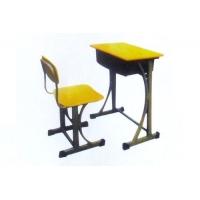 批发定做优质课桌椅-生产供应高档课桌椅-河北仁义家具质量可靠