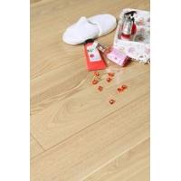 白蜡木实木地板